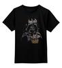 """Детская футболка классическая унисекс """"Dark side"""" - дарта вейдера, darth vader, skywalker, звёздные войны"""