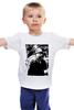"Детская футболка классическая унисекс ""Reakwon (Wu-Tang)"" - rap, hip hop, wu tang clan, wu-tang, reakwon"