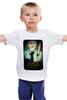 """Детская футболка классическая унисекс """"Математические войны"""" - сессия, выделись, матан, яргу, 7к, ярославль, если купишь то сдашь сессию детка, неизвестный ситх математики"""