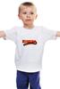 """Детская футболка классическая унисекс """"Победа"""" - ссср, 9 мая, горжусь, помню, мы победили"""