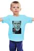 "Детская футболка ""Доктор Хаус (House M.D.)"" - house, сериал, house md, доктор хаус"