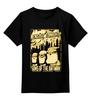"Детская футболка классическая унисекс ""Бэтмен (Batman)"" - ретро, batman, бэтмен"