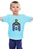 """Детская футболка """"Принцесса Бубльгум """" - adventure time, время приключений, бубльгум, принцесса бубльгум, princess bubblegum"""