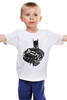 "Детская футболка ""Бэтмен (Batman)"" - comics, комикс, batman, dc, superhero, бетмен"