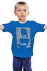"Детская футболка ""The Knick"" - knickerbocker, кникербокер, the knick, больница никербокер"