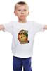 "Детская футболка классическая унисекс "" Such Bomb Very Explode"" - мем, meme, wow, doge"