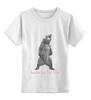 "Детская футболка классическая унисекс ""Beats by Dre футболка"" - dre beats"