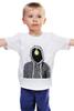 """Детская футболка классическая унисекс """"Art"""" - hoodie, idea"""