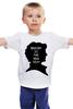 """Детская футболка классическая унисекс """"Шерлок Холмс (Sherlock Holmes)"""" - сериал, sherlock, sexy, шерлок, умный, brainy"""