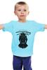"""Детская футболка """"самурай"""" - самурай, япония, samurai"""