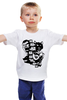 "Детская футболка ""Джокер и Харли Квинн (Бэтмен)"" - joker, batman, джокер, бэтмен, харли квинн"