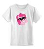 """Детская футболка классическая унисекс """"My little pony"""""""