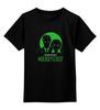 """Детская футболка классическая унисекс """"Малдер и Скалли (Секретные Материалы)"""" - scully, x-files, секретные материалы, mulder"""