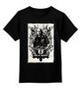 "Детская футболка классическая унисекс ""Сыны анархии"" - sons of anarchy, байкеры, сыны анархии"