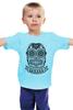"""Детская футболка """"BANANA"""" - череп, banana, миньоны, гадкий я, sugar"""