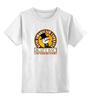 """Детская футболка классическая унисекс """"Клуб любителей сарказма"""" - мем, сарказм, джентельмен, mem, feel like a sir"""