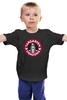 """Детская футболка классическая унисекс """"Мать драконов"""" - игра престолов, game of thrones, дейнерис таргариен, мать драконов"""