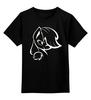 """Детская футболка классическая унисекс """"Applejack"""" - pony"""