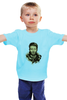 "Детская футболка классическая унисекс ""Radiohead "" - radiohead, йорк"