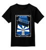 "Детская футболка классическая унисекс ""Тардис (Доктор Кто)"" - doctor who, tardis, доктор кто, тардис, time lord"