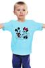 """Детская футболка """"Мики Маус"""" - дисней, мики маус, mickey mouse, vintage, minnie mouse"""