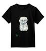 """Детская футболка классическая унисекс """"Techcrunch 2012"""" - techcrunch, толстой, tshirt"""