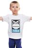 "Детская футболка ""Donkey Kong (Nintendo)"" - nintendo, obey, donkey kong, toss"