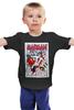 """Детская футболка классическая унисекс """"Madman"""" - комикс, madman, image comics"""