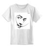 """Детская футболка классическая унисекс """"Дали """" - сальвадор дали, дали, искусство, художники, dali"""