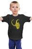 """Детская футболка """"Армия Локи"""" - комиксы, мстители, loki, локи, тор"""