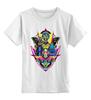 """Детская футболка классическая унисекс """"Стражи галактики            """" - фантастика, marvel, стражи галактики, guardians of the galaxy"""