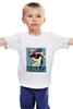 """Детская футболка классическая унисекс """"gold collection"""" - rainbow dash, mlp, swag, радуга дэш"""
