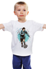 """Детская футболка """"Лионель Месси"""" - football, messi, месси"""