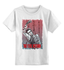 """Детская футболка классическая унисекс """"The Evil Within"""" - zombie, зомби, игра, game, the evil within"""