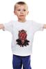 "Детская футболка ""Дарт Мол"" - star wars, звездные войны, дарт мол"