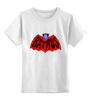 """Детская футболка классическая унисекс """"Батрос (Хи-мен)"""" - batros"""