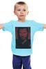 """Детская футболка """"Thor / Тор"""" - marvel, тор, thor, крис хемсворт"""