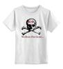"""Детская футболка классическая унисекс """"AC/DC """" - heavy metal, hard rock, ac-dc, хэви метал, эйси диси"""