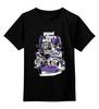 "Детская футболка классическая унисекс ""GrandTheftAuto III"" - gta, gta3, gtaiii"
