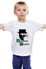 "Детская футболка ""Владимир Ильич"" - ленин, во все тяжкие, breaking bad, walter white, heisenberg"