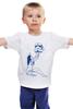"""Детская футболка """"звездные войны"""" - star wars, звездные войны, stormtrooper, trooper, штурмовик, шлем штурмовика"""
