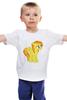 "Детская футболка ""pony"" - mlp"