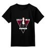 """Детская футболка классическая унисекс """"Lana Del Rey - Ultraviolence Era """" - арт, lana del rey, лана дель рей, ultraviolence"""