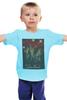 "Детская футболка ""Daft Punk - Get Lucky"" - винтаж, электроника, daft punk, get lucky"