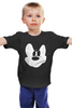 """Детская футболка классическая унисекс """"Angry Mickey"""" - angry mickey"""