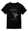 "Детская футболка классическая унисекс ""To The Stars 182"" - ava, angelsandairwaves, blink182, tom delonge, tothestars"