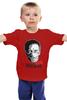 """Детская футболка """"dr house"""" - house, хаус, драма"""
