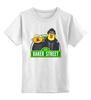 """Детская футболка классическая унисекс """"Шерлок Холмс (Маппеты)"""" - 221b, baker street"""