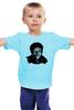 """Детская футболка """"Michael Jackson"""" - майкл джексон, певец, pop music, michael jackon, исполнитель"""