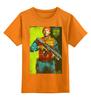 """Детская футболка классическая унисекс """"Expendables III Statham colors"""" - jason statham, неудержимые, expendables, kinoart, джейсон стэйтем"""